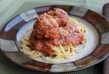 Food / Recipes, ideas