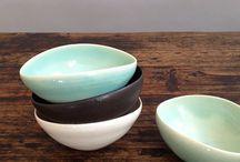 Bowls / Handmade bowls