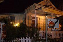 favorite restaurants / by Adele Smith