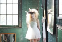 Ballerina Photo Ideas
