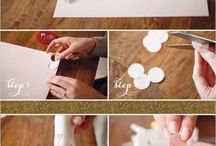 Paper Crafting | Flowers