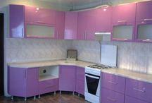 Кухни / Мебель на заказ LEGI'O Темрюк