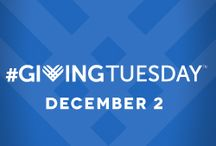#GivingTuesday / The Histiocytosis Association has joined #GivingTuesday! It's a way to give back and change lives after the rush of Black Friday and Cyber Monday. How will you give back? / by Histiocytosis Association
