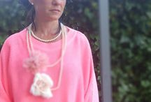 Candy Fluor / #StreetStyle #RomanticLooks #SpringLooks #Spring14 #FashionBlogger #ChicFashion #WomanFashion #SpringColors #FashionTrends #Pink https://mylovelywishes.wordpress.com
