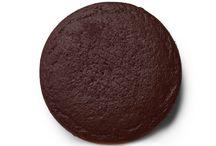 Basic chocolate cake / Baking