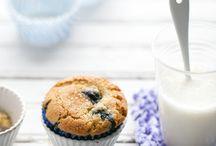 Gluten Free Eats / Gluten Free Recipes / by Natasha Janzen