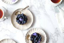 Food Styling/Photography / The fine art of food styling and food photography