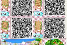 Animal Crossing QR