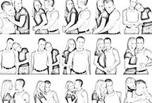 Posing(couple)