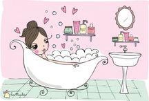 ora del bagno