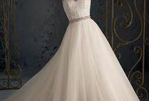 Wedding!! / Dresses