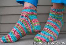 ruční práce +crochet