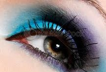 Makeup / by Julie Anna