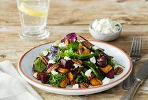 Vegetarian Recepies