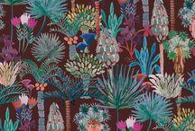 pattern & ilustration