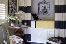Brett's Room / by Staci Gregory