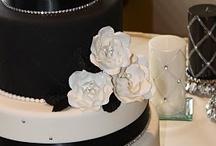 Wedding/Shower Cakes-Cupcake