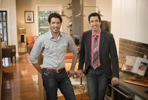 HGTV / by Cathy Peters
