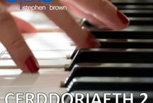 New #compositions for #piano