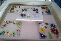 Fused Glass / by Donna Padgett