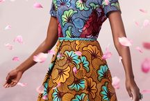 African Fabric Style