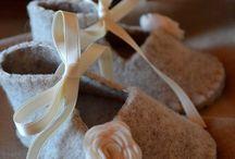 Bimbi 2014 / Oggetti handmade per dolci bimbi