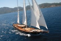 SHANTI / #gulet, #yacht, #bluevoyage, #yachtcharter, www.cnlyacht.com