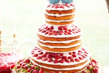 Wedding Cakes / by Anna-May