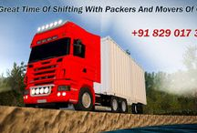 Color Your Pale Life With Shifting Services And Quotes | By Packers And Movers Gurgaon Price Quotes