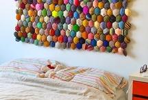 Respaldos de Cama / Ideas para respaldos de cama