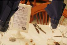 Décoration de table / Décoration de table