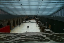 Aduana de Thaylor- Museo del Bicentenario