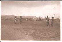 Mongolia Vintage Photos