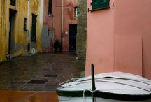Liguria...My Country