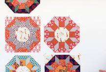 Quilts: Quilt Blocks / Quilt Blocks / by Terri Montgomery