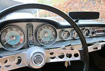 P1800 interior
