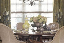 Maison & Demure - Living/Dinning Rooms