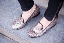 throw some glitter, make it rain / by Jennie Brand