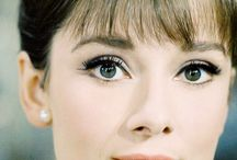 ¶*Audrey Hepburn. She is the best¶*