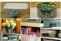 Organizing - Lunch Box
