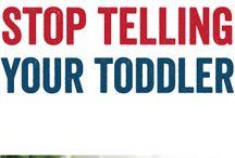 Toddler things