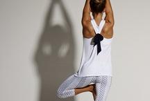 Ommmmmm -Yoga / Videos, poses and EleVen yoga wear we love!