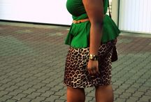 Leopard / by Black Fashion
