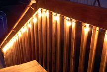 Deck  / by Ashley Bainter-Munn