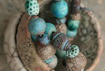 Ceramic beads
