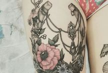 Allanahs tattoo