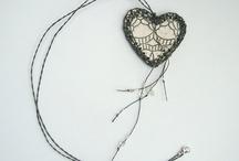 Hearts / by Sande Day-Jones