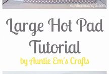 Craft Ideas for the House!!!