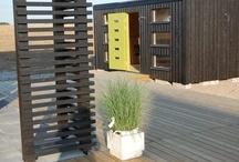 garden houses