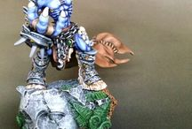 Everblight / Privateer Press Hordes Legion of Everblight